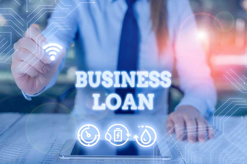 MultiSource Finance - Commercial Loan Broker