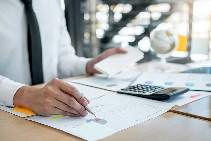 MultiSource Financing - Business Consulting - Part-time CFO